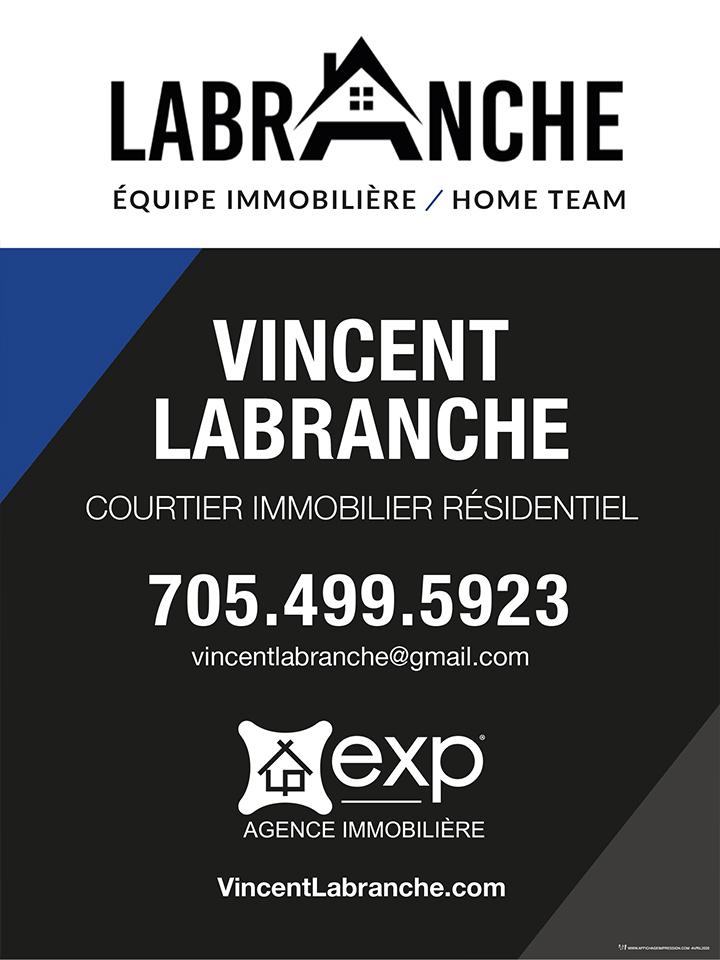 Vincent Labranche