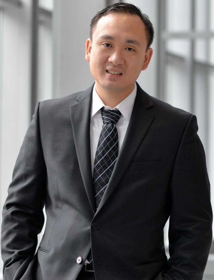 Justin-Vinh Doan